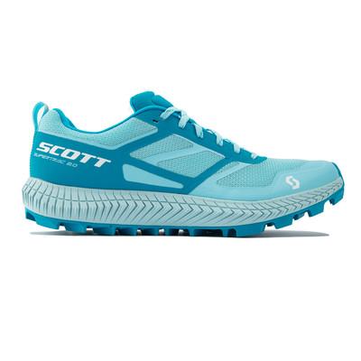 Scott Supertrac 2.0 Women's Trail Running Shoes - AW19