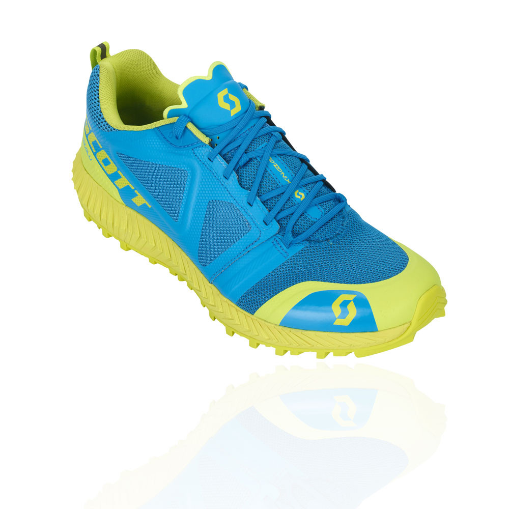 Scott Kinabalu trail zapatillas de running
