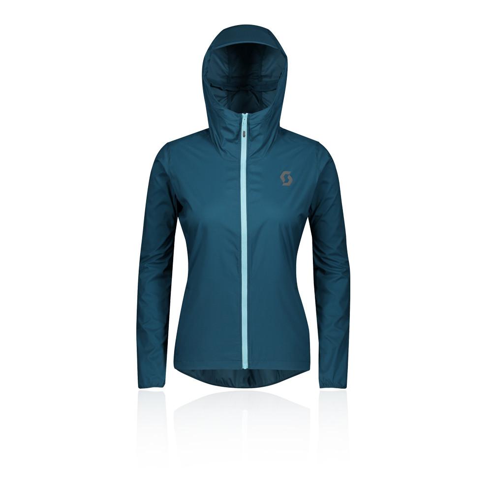Scott Trail Run Wind Breaker Light Women's Jacket - AW20