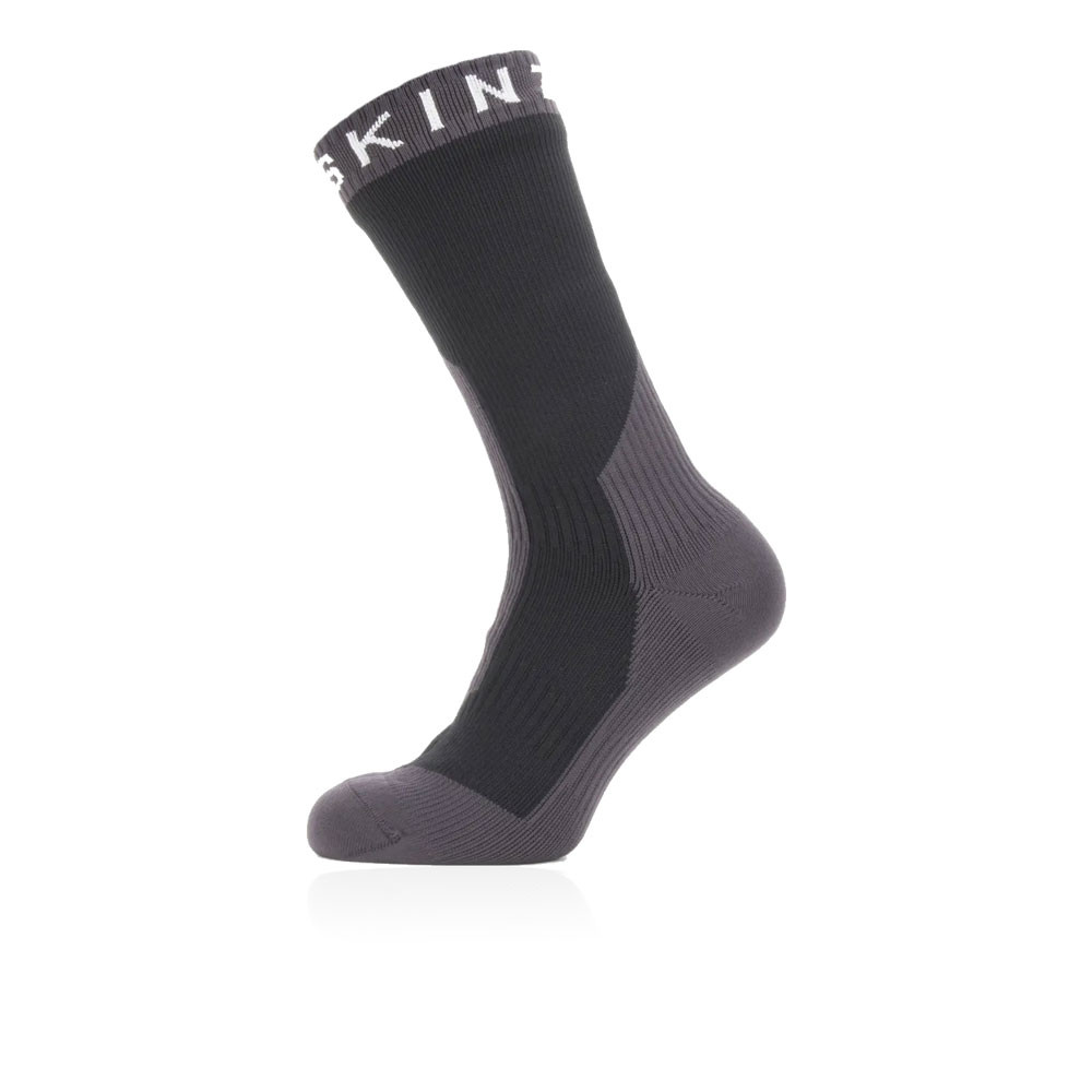 Sealskinz Waterproof Extreme Cold Weather Ankle Socks - SS20