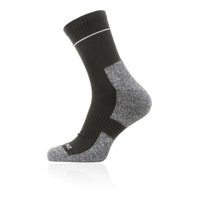 Sealskinz Solo Quickdry Ankle Socks - AW20