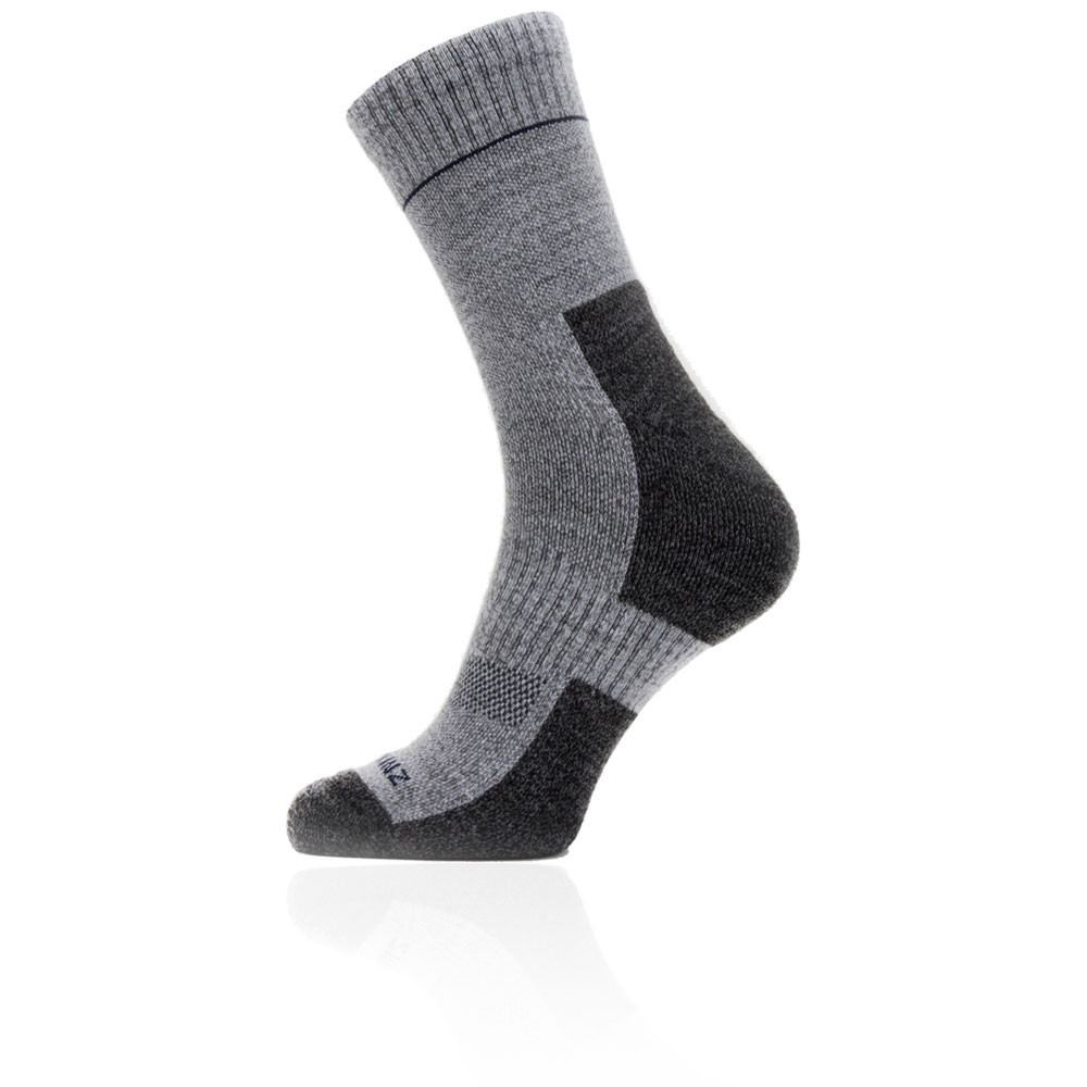 Sealskinz Solo Quickdry Ankle Socks - AW19