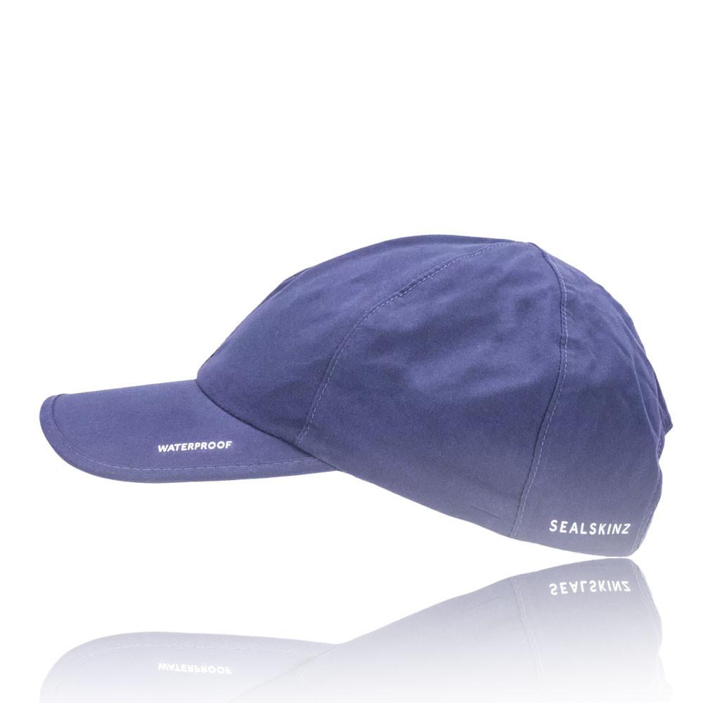 Sealskinz Waterproof All Weather Cap - AW19