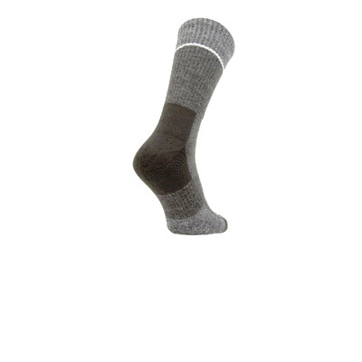 Sealskinz Solo Quickdry Mid Length Socks - AW20