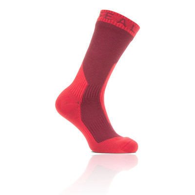 Sealskinz Waterproof Extreme Cold Weather Mid Length Socks
