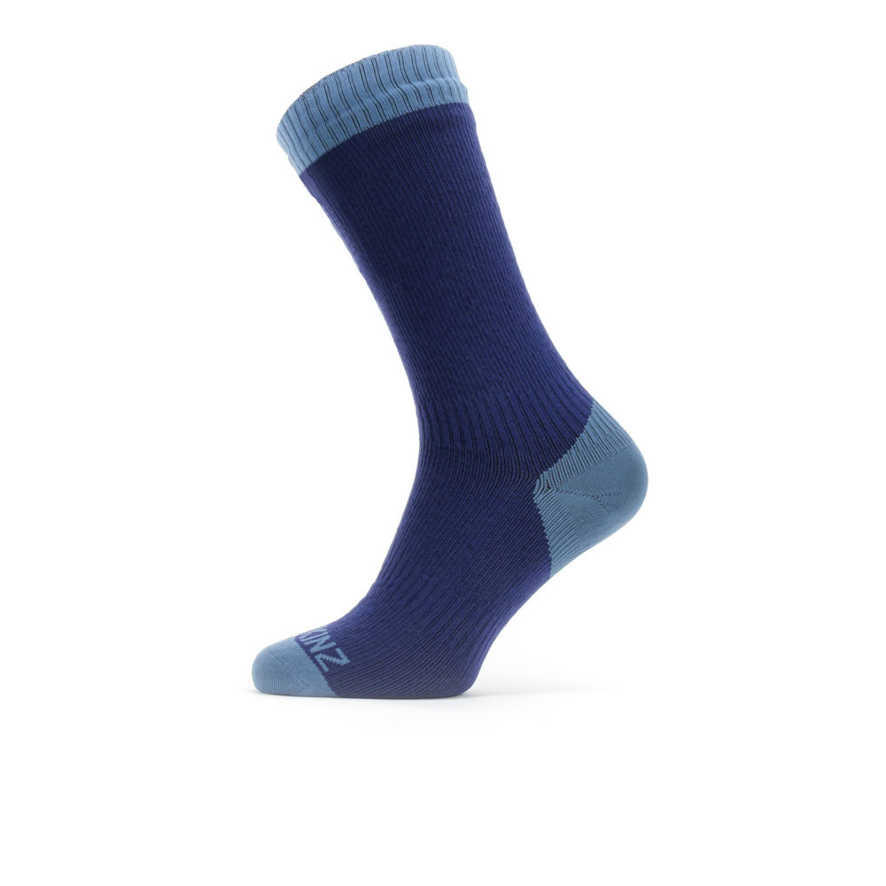 SealSkinz Waterproof Warm Weather Mid Socks - SS21