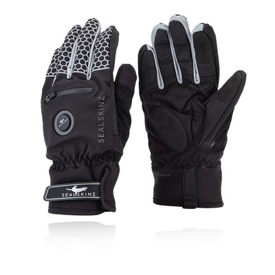 Sealskinz Halo Glove