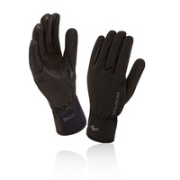 SealSkinz Women's Sea Leopard Gloves - SS19