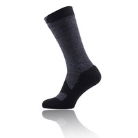 SealSkinz Thin Mid Walking Sock - SS19