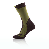 Calcetines Trekking Thick Mid Sealskinz - SS18