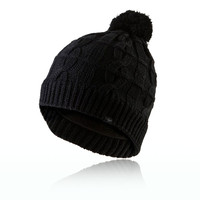 Gorro SealSkinz Waterproof Cable Knit Bobble - AW18