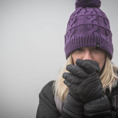 Sealskinz Women's Outdoor Glove - SS19