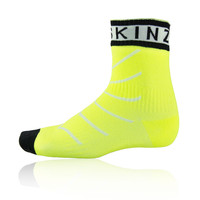 SealSkinz Super Thin Pro Ankle Hydrostop Socks - SS19