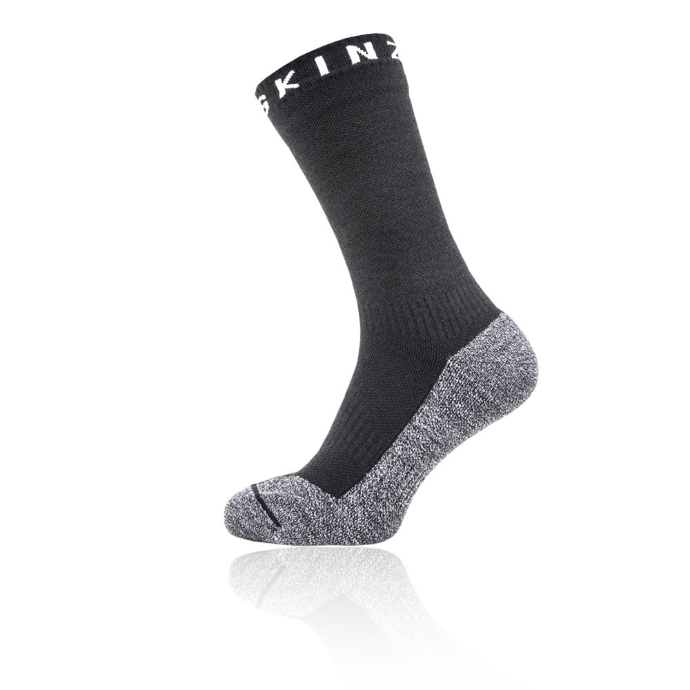Hombre Seal Skinz Super Thin Mid Calcetines