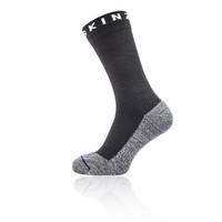 SealSkinz Soft Touch Mid Length Sock - AW18