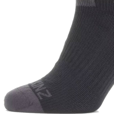 SealSkinz imperméable Warm Weather Ankle chaussettes - SS20