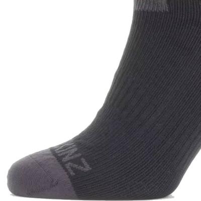 SealSkinz Waterproof Warm Weather Ankle Socks - AW19