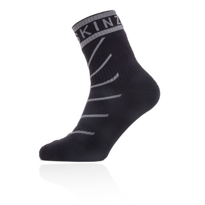 Sealskinz impermeable Warm Weather Ankle calcetines With Hydrostop - SS20