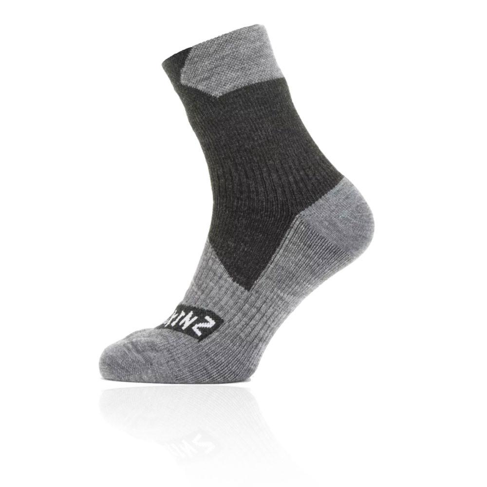 Sealskinz Waterproof All Weather Ankle Socks - AW19