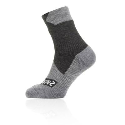 Sealskinz Waterproof All Weather Ankle Socks - SS20