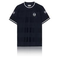 Sergio Tacchini Retro T-Shirt - SS18