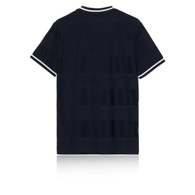 Sergio Tacchini Retro T-Shirt - SS19