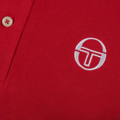 Sergio Tacchini Classic Archivio Tennis Polo - SS19