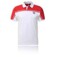 Sergio Tacchini New Young Line Archivio Tennis Polo - SS18