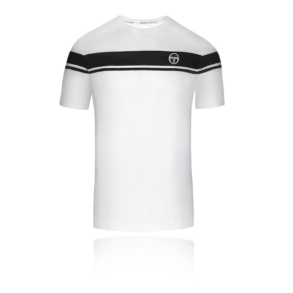 Sergio Tacchini Young Line Pro T-Shirt - SS19