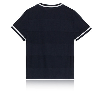 Sergio Tacchini Retro Junior T-Shirt - SS19