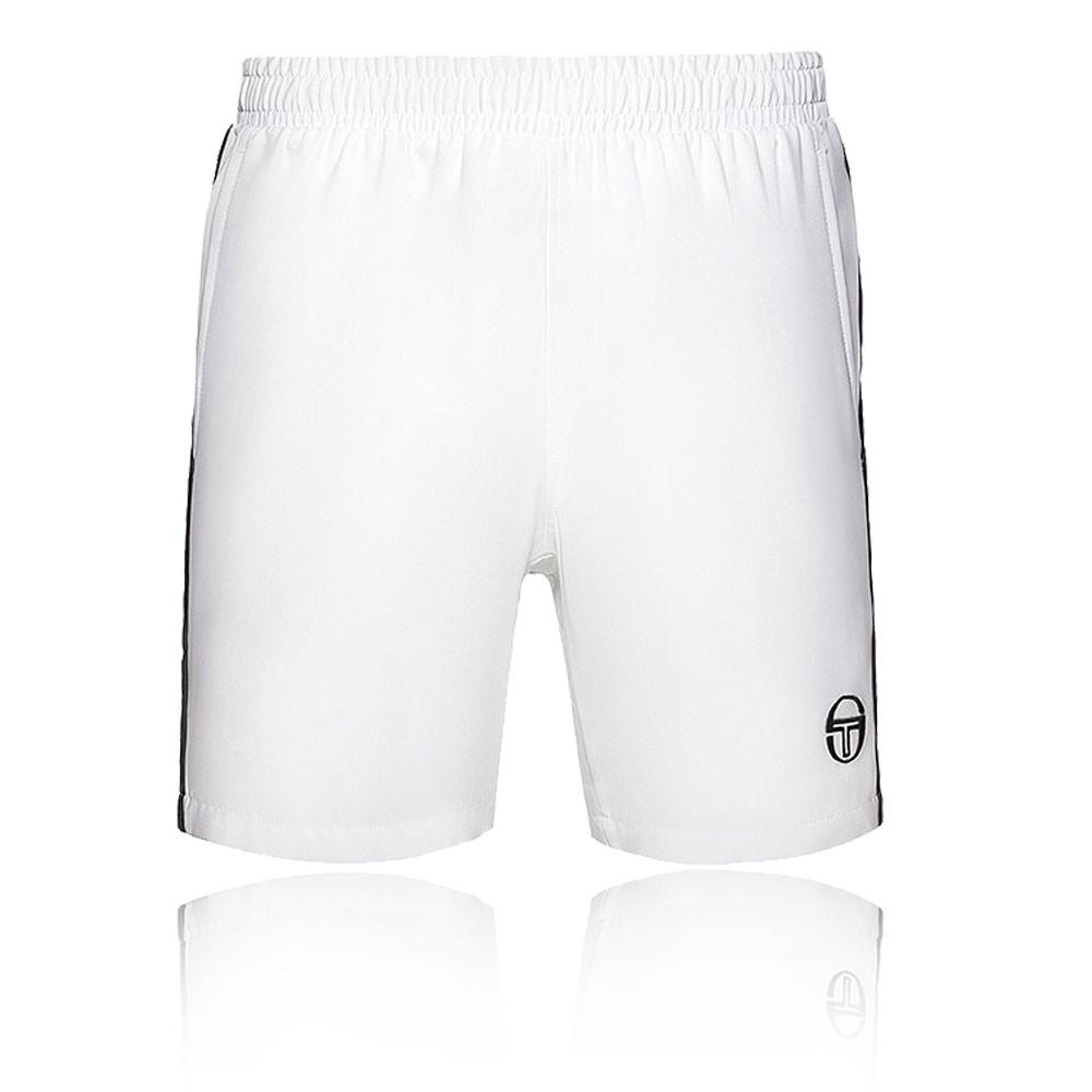 Sergio Tacchini Young Line Pro Shorts - SS19