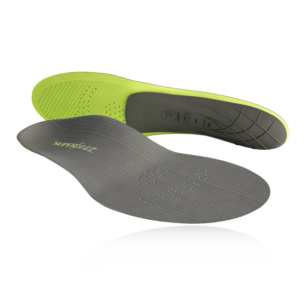 Superfeet Carbon Insoles - SS20