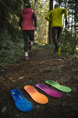 Superfeet Women's Run Comfort Max Insoles - SS21
