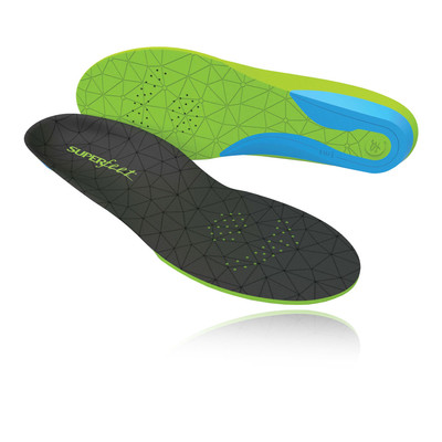 Superfeet FLEXmax Insoles - SS21