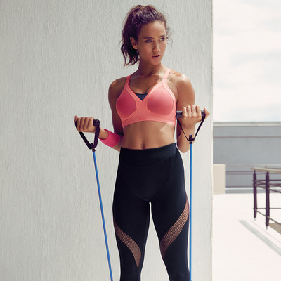 Shock Absorber Active Shaped Support Sport Bra - SS19