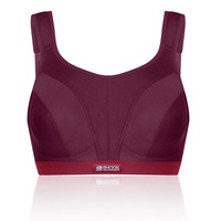 Shock Absorber D  Classic Support Bra- AW19