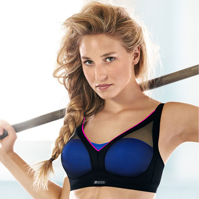 Shock Absorber Active Shaped Support Women's Sports Bra