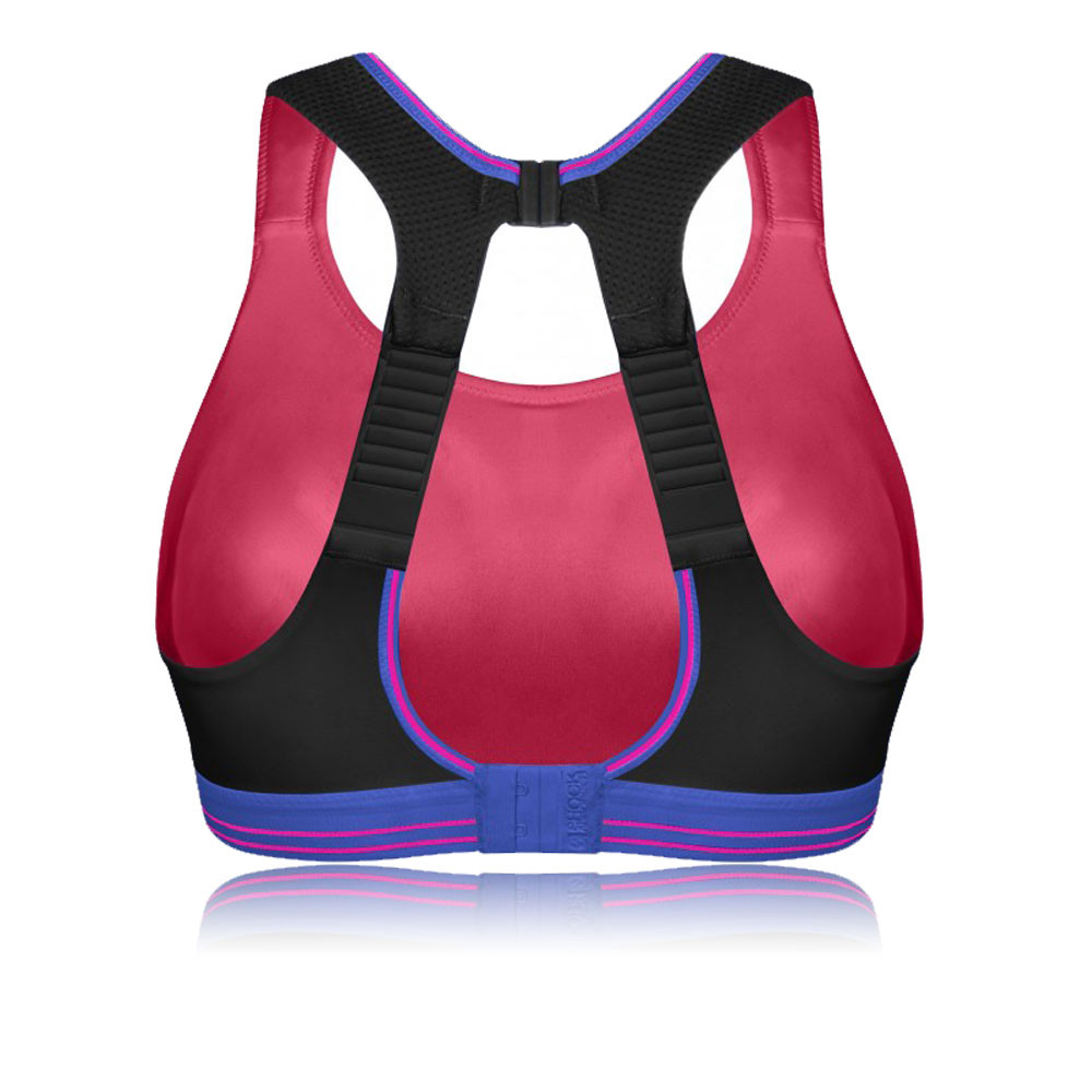 shock absorber 5044 ultimate run sports bra