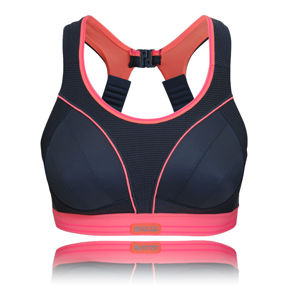 shock absorber 5044 ultimate run women 39 s sports bra. Black Bedroom Furniture Sets. Home Design Ideas