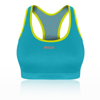 Shock Absorber Women's Active Crop Top - SS18