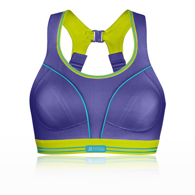 Shock Absorber 5044 Ultimate Run Women's Sports Bra