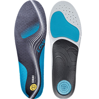 Sidas Activ' Low Arch Insoles - AW19