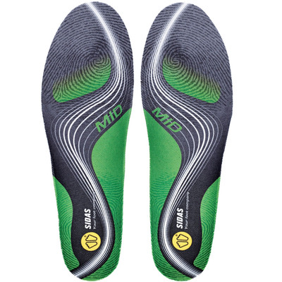 Sidas Activ' Mid Arch Insoles - SS21