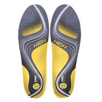 Sidas Activ' High Arch Insoles - SS19
