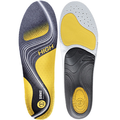 Sidas Activ' High Arch Insoles - AW20