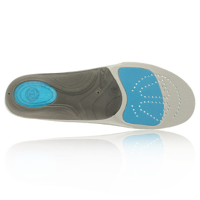 Sidas 3Feet High Arch Insoles - AW20