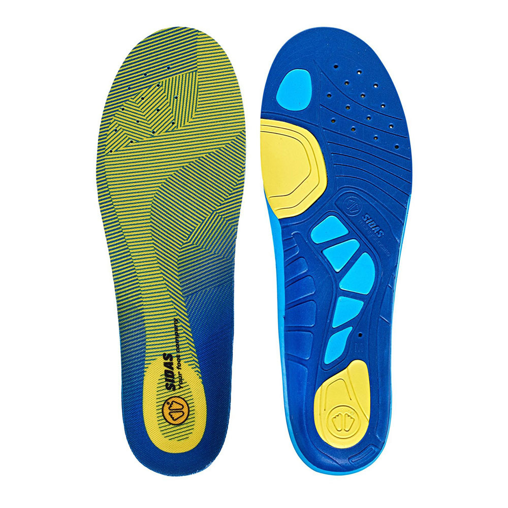 Sidas 3D Play Insoles - AW19