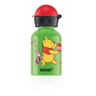 Sigg Winnie the Pooh 300ml gourde