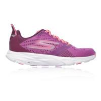 Skechers Go Run Ride 6 para mujer zapatillas de running  - AW17