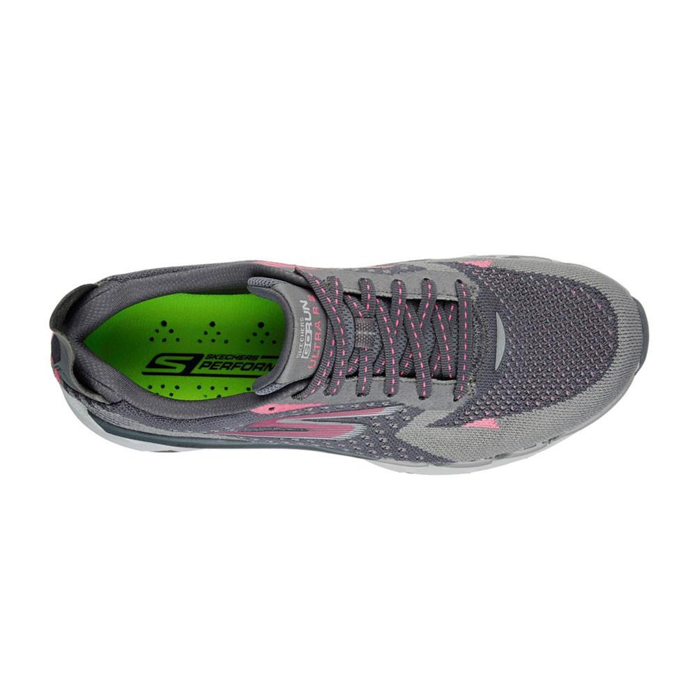 16d6d09d045a Skechers Women s Go Run Ultra R 2 Running Shoes - AW18 - 10% Off ...